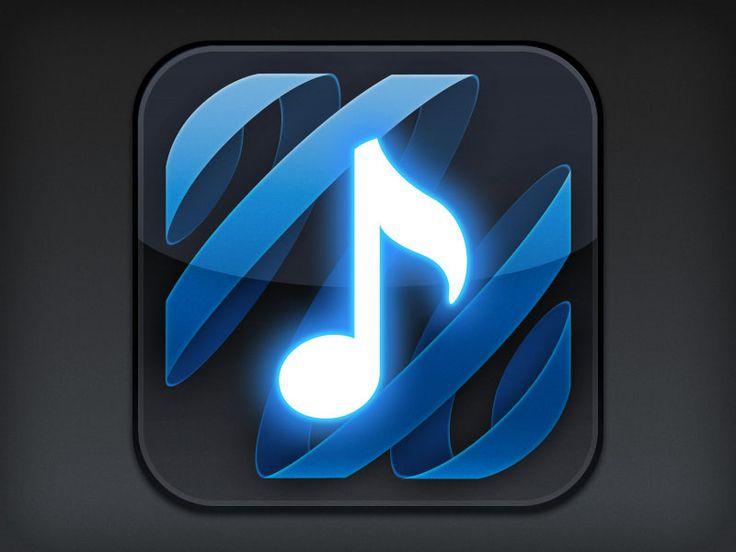 iOS App Icon Design: Take Five