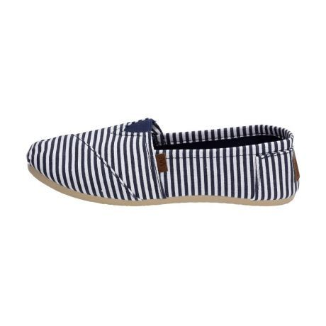 Tomsy buty damskie WISHOT 065STR SLIP ON