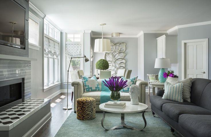 An Interior Design Company in Minneapolis, | Martha O'Hara ...
