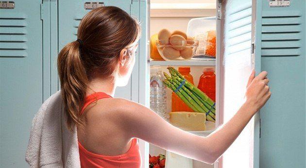 Jak jíst po běhání