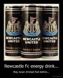 Newcastle United - Lewis Bailey - Perth Hammers
