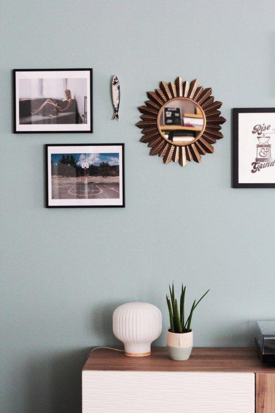 Les 25 meilleures id es de la cat gorie cadres de miroir for Miroir au dessus d une cheminee