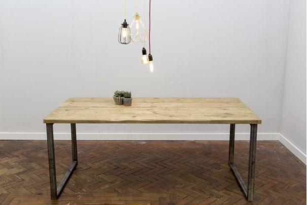 Hand & Craft furniture 'Rikr' Table