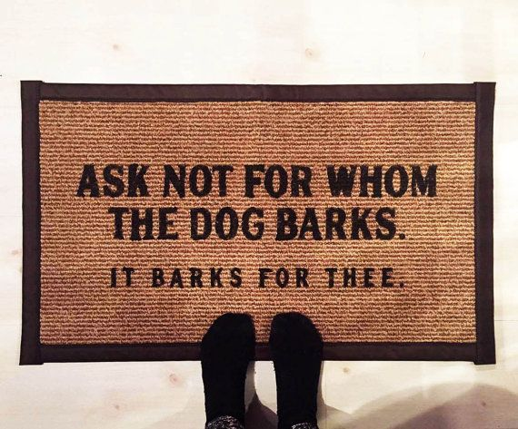 25+ Best Ideas About Rustic Doormats On Pinterest