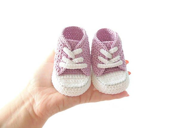 converse scarpe neonato 0 a 6 mesi