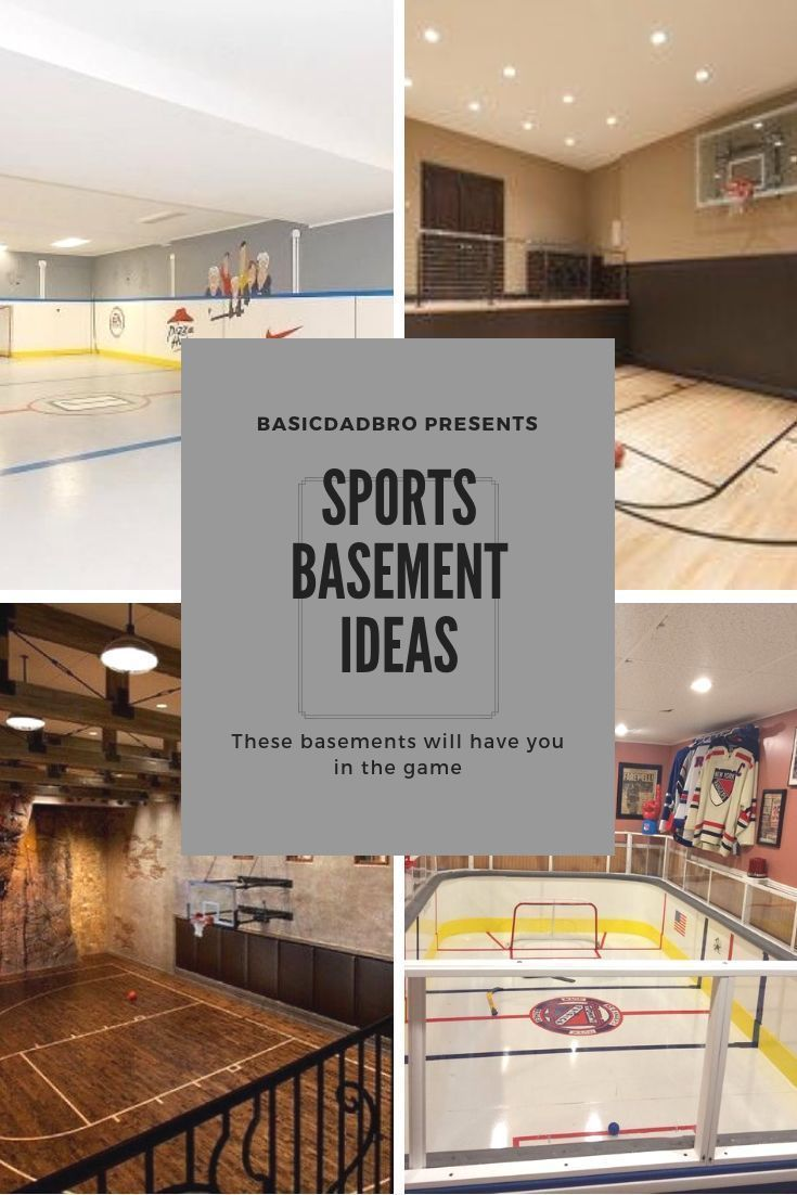 Are You Renovating Your Basement Consider Remodeling With A