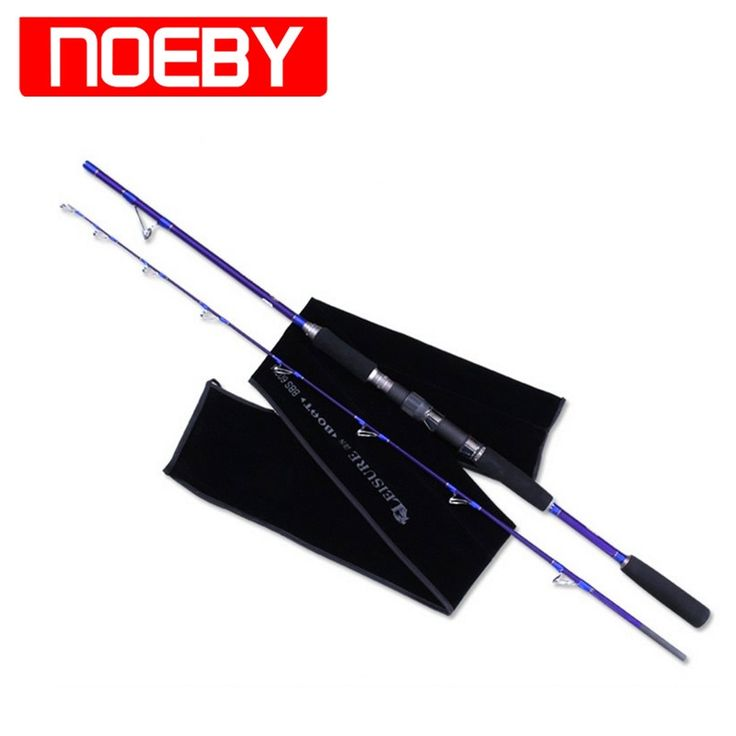 34.51$  Watch now - http://aih2q.worlditems.win/all/product.php?id=32789766117 - 2017 NOEBY 1.83m 2Section M Fishing Rod PE3-6 8+1 Guide Vara Carbono Para Fish Pole Canna Da Pesca Spinning Rod Stand Peche