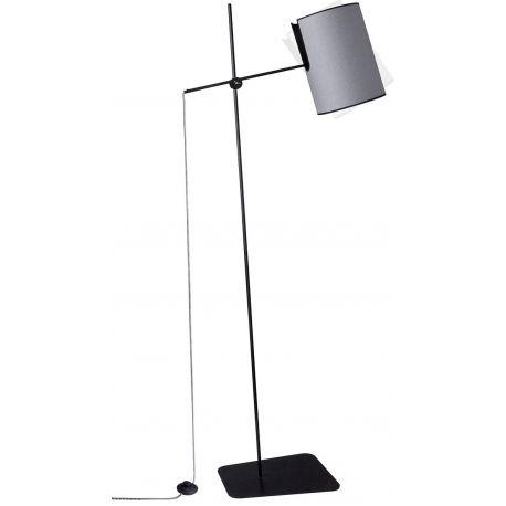 Lampa podłogowa Mill - model z nowoczesnej serii oświetlenia Mill. http://blowupdesign.pl/pl/21-lampy-stojace-podlogowe-salonowe-do-czytania# #lampystojące #lampypodłogowe #floorlamps #standinglamps