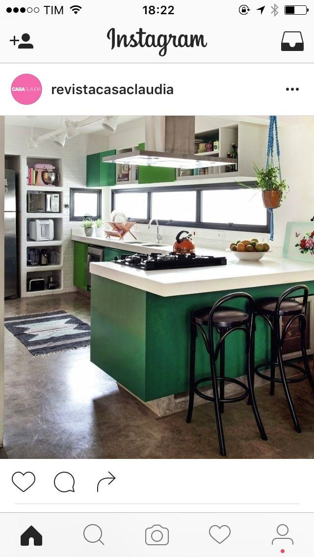 12 besten Kleine Theken Bilder auf Pinterest   Kleine küchen, Küchen ...