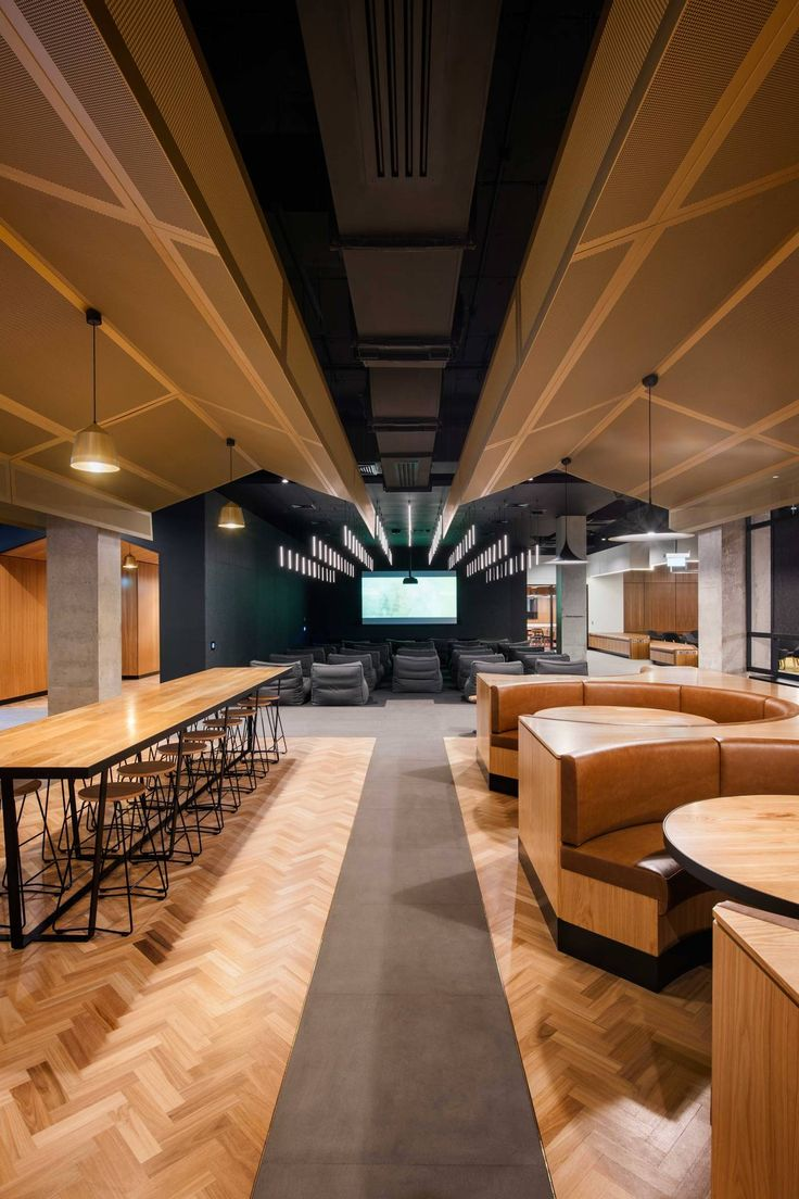 Phillips pilkington architects has created a truly unique for Interior architecture adelaide