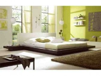Chambre chambre parents pinterest feng shui d co et zen - Couleur chambre adulte zen ...