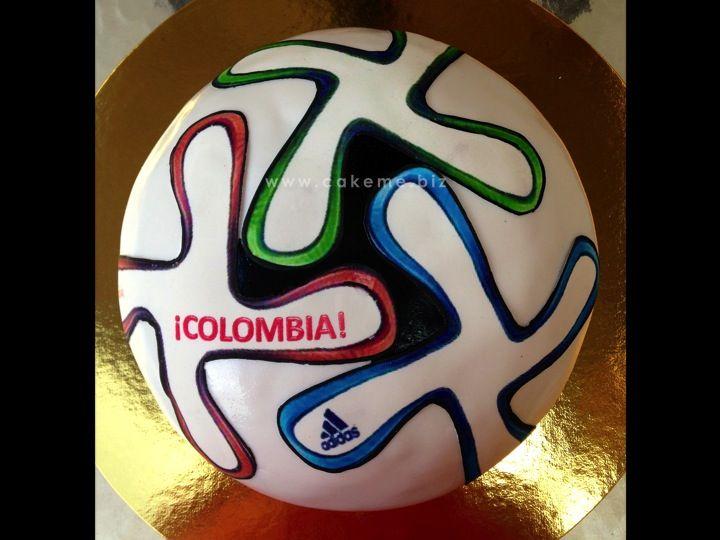 Balón mundialista