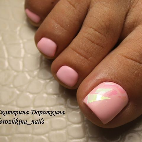 490 best toe nail art images on pinterest toe nail art pink toe nailart prinsesfo Gallery