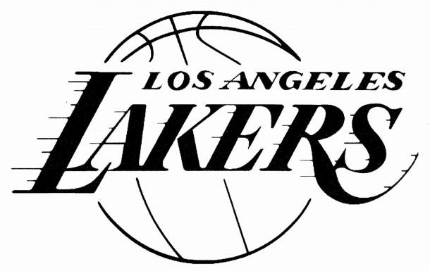 La Lakers Coloring Pages #coloring #coloringpages ...