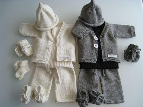 Designer Babywear, Eco Friendly New Zealand Merino Wool IDEIAS Pinterest ...