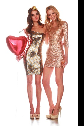 NYE sparkle! I love sparkles...   I can see me wearing this New Years eve @ the Florence Legion.. LOL