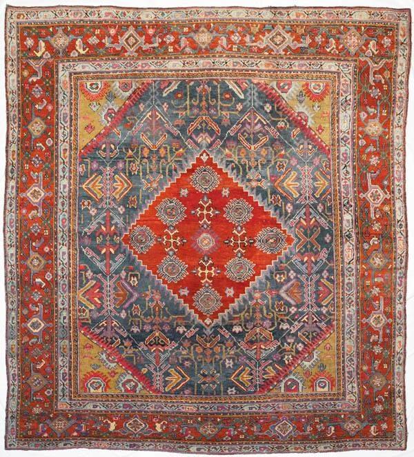 beautiful big rug home goods pinterest