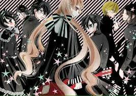 Fukumenkei Noise, recomiendo demasiado este anime ;)