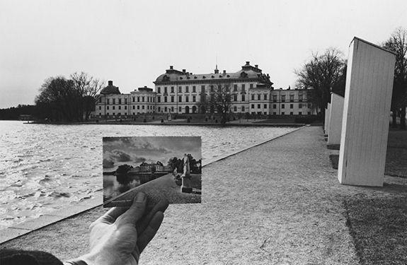 Drottingholm, Sweden, 1967 | Por Kenneth Josephson