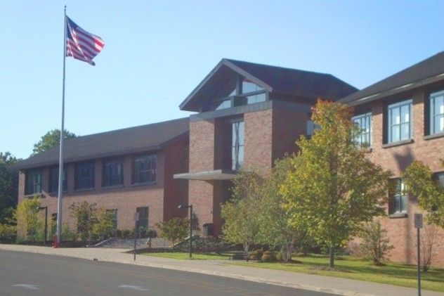 Darien High School named best in CT!
