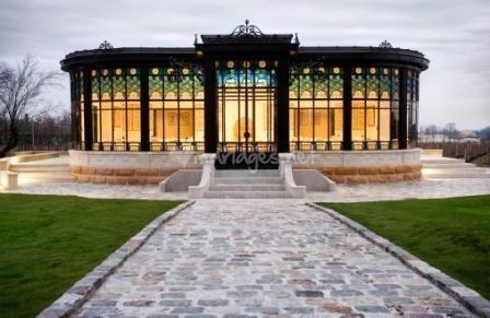 Chateau Pape Clement Pessac - Notre lieu de réception pour le wedding :)