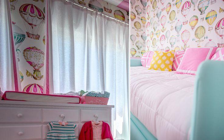 Baby Twins - Ana Antunes Interior Designer