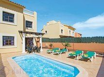 Apartment to Let at Corralejo