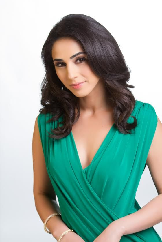 Araksya Karapetyan | Newscasters | Pinterest | News and ...