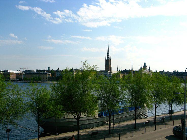 Stockholm - June, 2014 #8