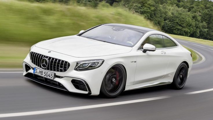 Mercedes-AMG S63 get facelift ahead of BMW M8 debut : While everyone has been gushing over the styling of Mercedes new sedans Ive been yawning. Not because Im a fan of BMW (because I like Mercedes too) but because they just bore me. Theres nothing that intriguing or exciting about Merc sedans and their rear ends seem to be melting. They just have a saggy-ass look to them that I dont personally like. Mercedes coupes on the other hand? Very sexy indeed. Especially the S-Class Coupe which is…