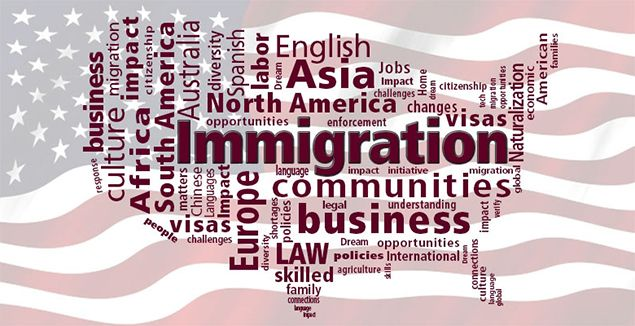 My two cents on immigration....