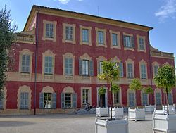 Musée Matisse (Nice) - Wikipedia, the free encyclopedia
