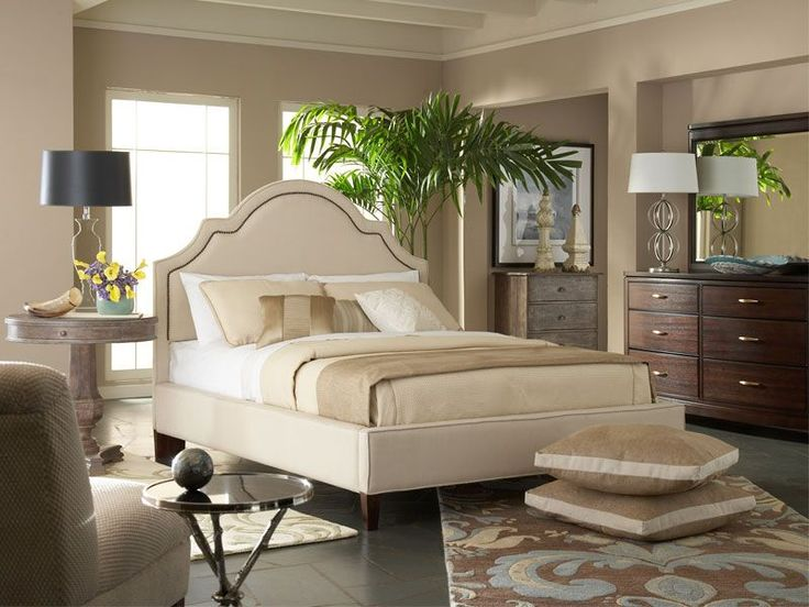 366 best Bedrooms images on Pinterest | Bedroom furniture, Queen ...