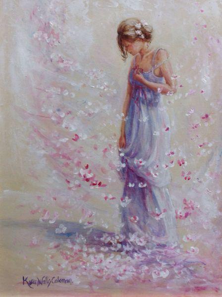 "Karen Wallis Coleman, ""Secret Thoughts"""