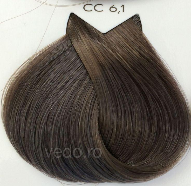 Loreal Majirel 6 1 Hledat Googlem Hair Pinterest