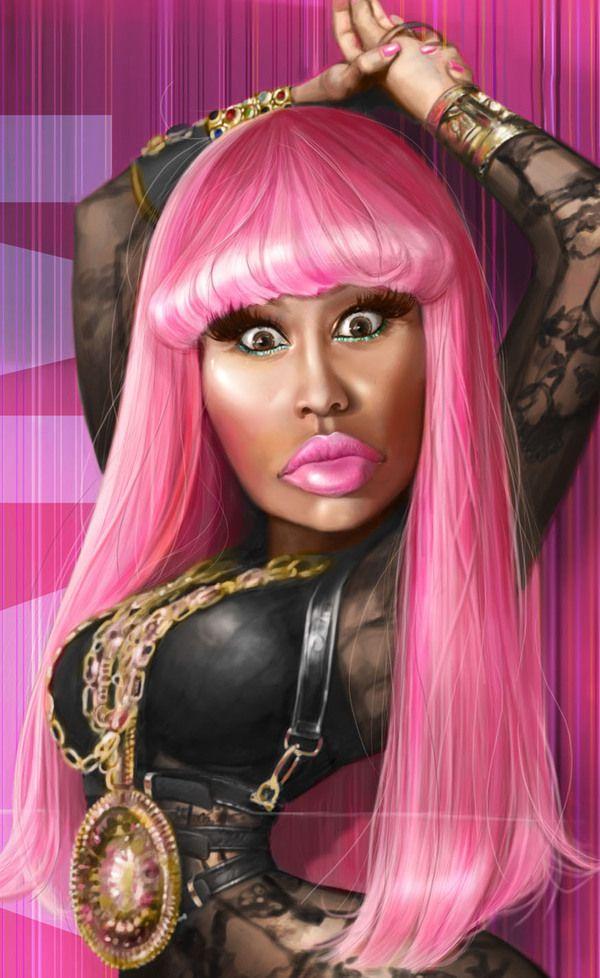 Nicki Minaj - www.remix-numerisation.fr - Rendez vos souvenirs durables ! - Sauvegarde - Transfert - Copie - Restauration de bande magnétique Audio - Numérisation vidéo VHS, VHSC, SVHSC, Video8, Hi8, Digital8, MiniDv et Laserdisc