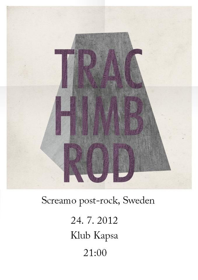 Trachimbrod (SWE)