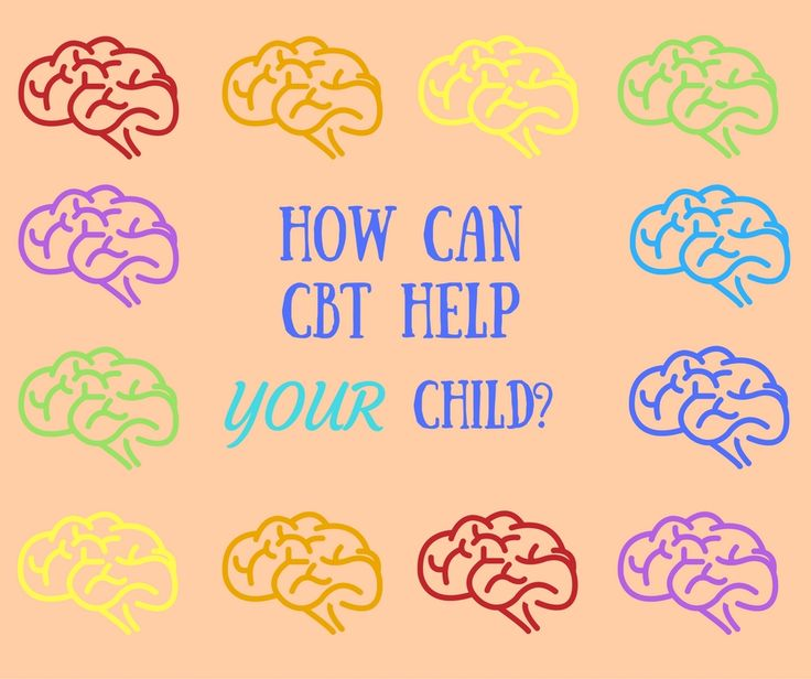 CBT can be incredibly helpful for children and teenagers of all ages to overcome some of the difficulties they experience.