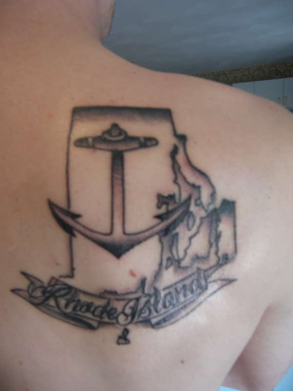 rhode island tattoo visitrhodeisland and i thought my