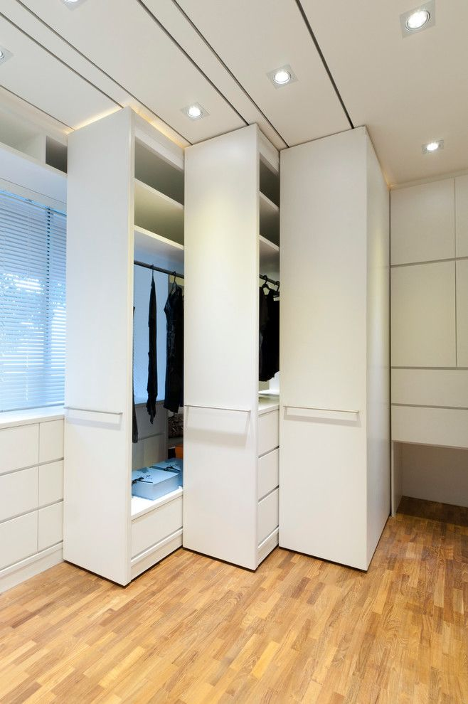843 best Closets Wardrobes images on Pinterest Closet space