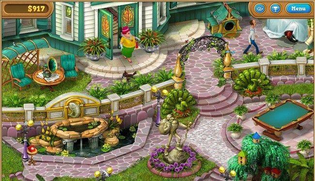 27 Beste Gardenscapes Fertiger Garten Ideen Garten House Styles