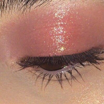 blush pink opaque  skin makeup aesthetic makeup beauty