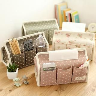 Buy 'Lazy Corner – Printed Desk Organizer Tissue Box' with Free International Shipping at YesStyle.com. Browse and shop for thousands of Asian fashion items from China and more!