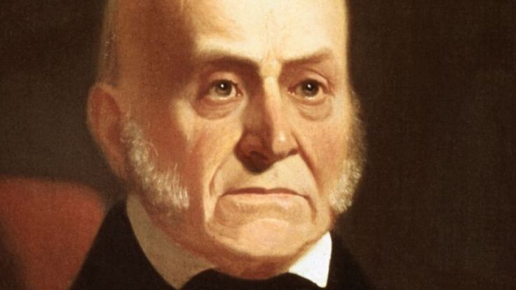 America's 6th President Perfectly Explains Islam in One Sentence, Obama Should Listen