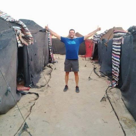 Rodando y contando: ETAPA 6, venezolanos conquistan la Titan Desert 20...MY NICE HUSBAND  IN MARRUECO