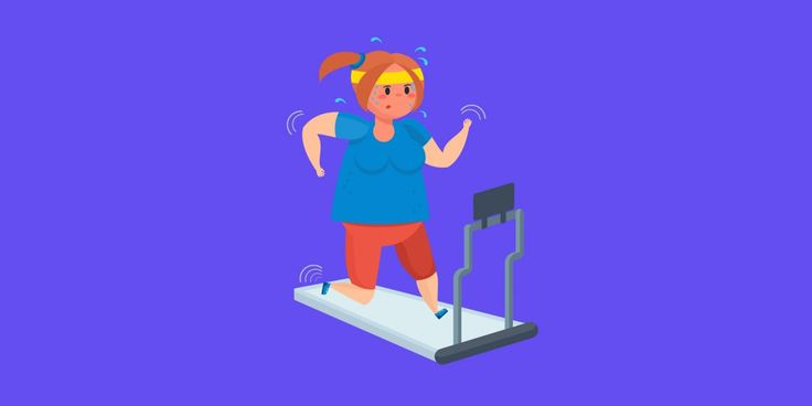 Часто у меня спрашивают, почему, несмотря на новое питание, тренировки, ежедневные пробежки и другие усилия, вес либо стоит совсем, либо уменьшается непропорционально затраченным усилиям и недополученным калориям. В чём же дело? Предлагаю 10возможных причин.
