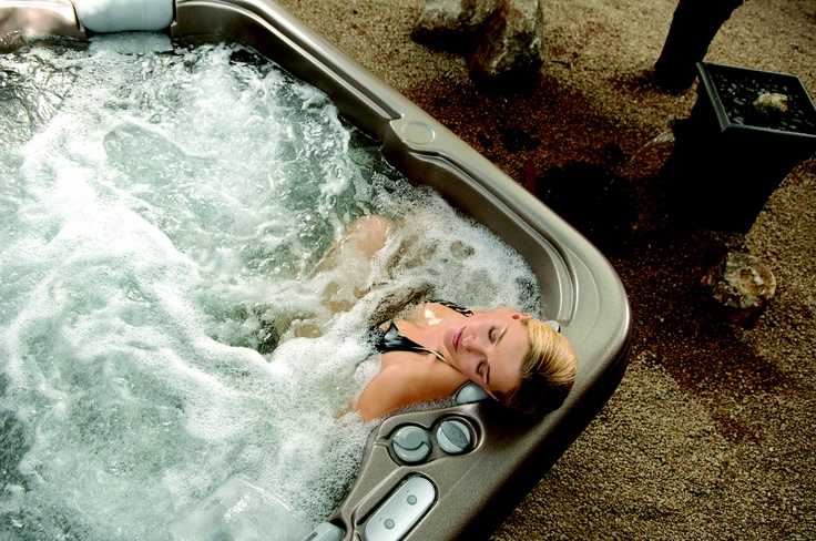 Maax Spa-best spa in the world!