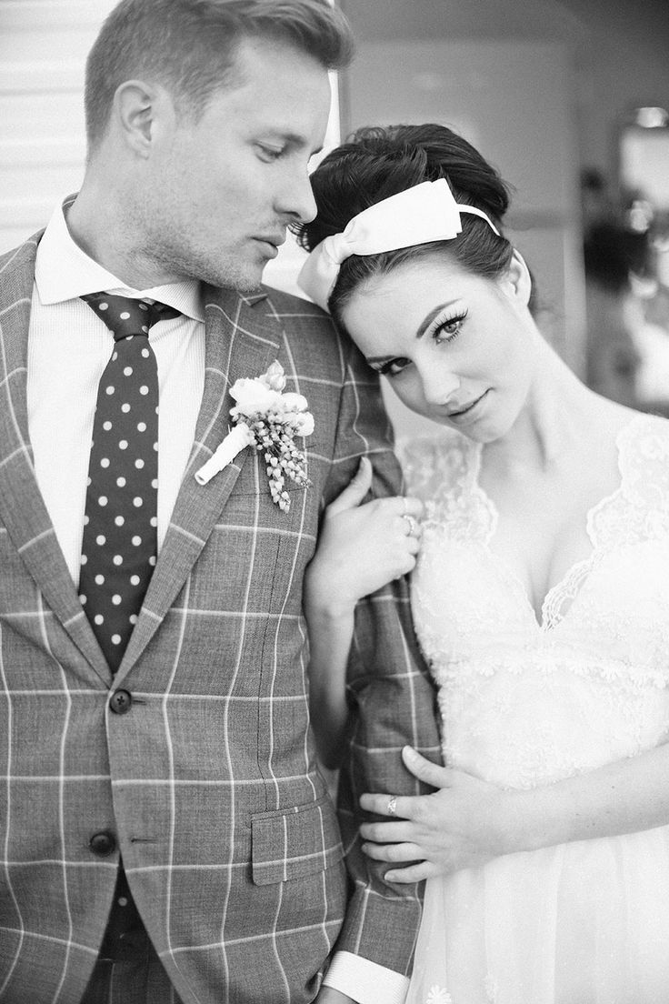 Mad for Mod: A Retro-Inspired Styled Shoot