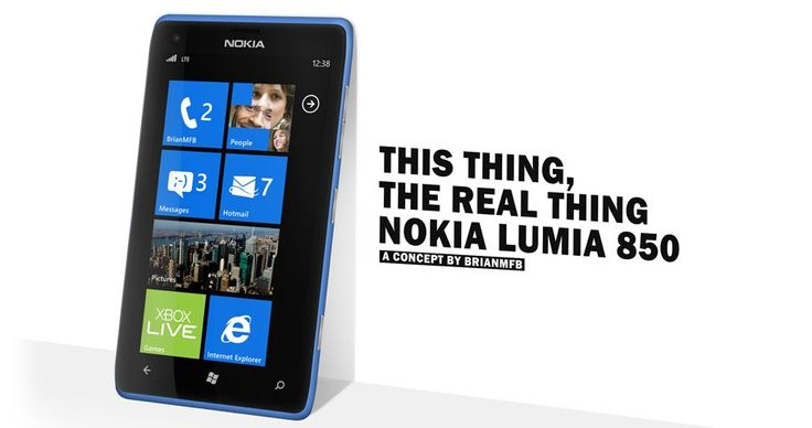 Microsoft Lumia 850 has surfaced online, courtesy @OnLeaks, while the phone also got its specs leaked a few days ago. There were some reports earlier regar