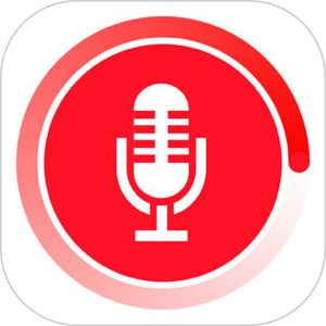 Just Press Record: Voice and Audio Recorder with Automatic Sync by Open Planet Software